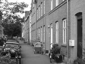 Bolige på Østerbro