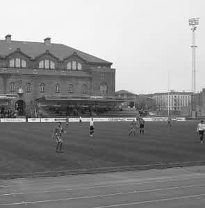 Idrætsparken Østerbro